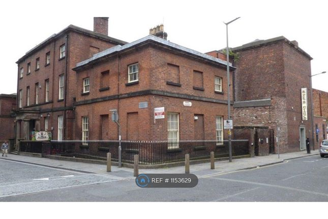 Thumbnail Semi-detached house to rent in Colquitt, Liverpool