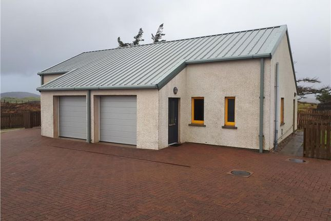 Thumbnail Industrial to let in 4 Modern Workshops, Habost, South Lochs, Isle Of Lewis, UK