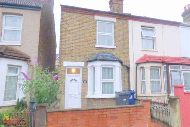 Thumbnail End terrace house to rent in Sussex Road, Hounslow