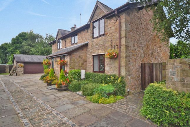 Thumbnail Detached house for sale in Birchin Lane, Whittle-Le-Woods, Chorley