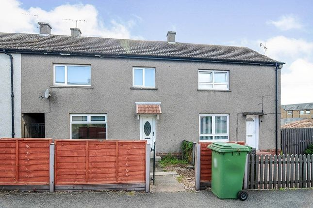 Thumbnail Semi-detached house to rent in Latimer Road, Annan