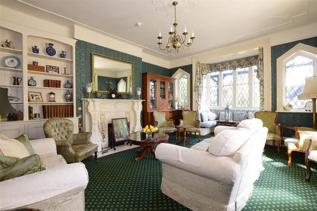 Drawing Room of Popham Road, Shanklin, Isle Of Wight PO37