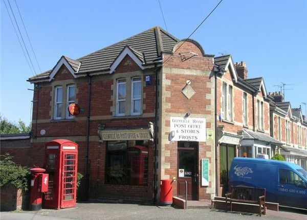 Thumbnail Commercial property for sale in Glenville Road, Yeovil