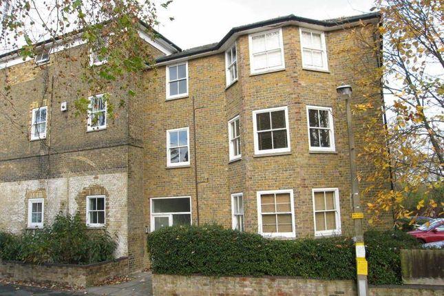 Thumbnail Flat to rent in Churchfields, Broxbourne