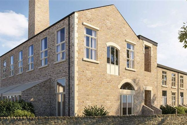 Thumbnail Mews house for sale in Spenbrook Road, Burnley, Lancashire