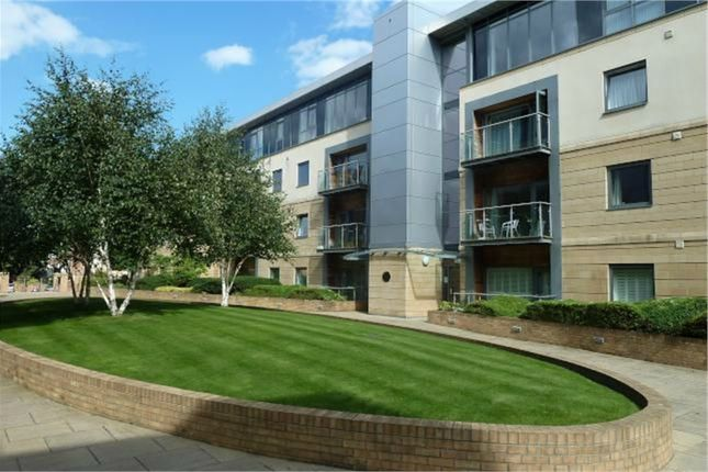 Thumbnail Flat for sale in Grove Park Oval, Gosforth, Newcastle Upon Tyne, Tyne And Wear