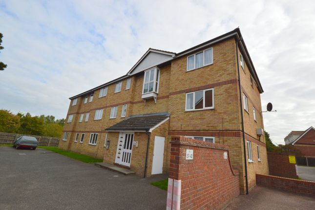 Thumbnail Flat for sale in The Rookeries, London Road, Marks Tey, Colchester