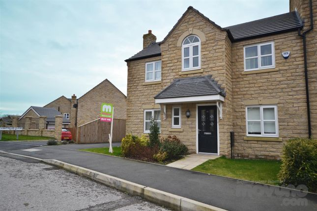 Thumbnail Property for sale in Lightoller Close, Rivington View, Chorley