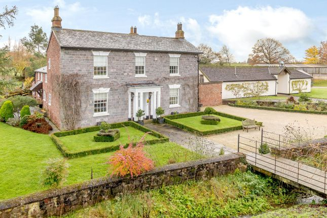 Thumbnail Detached house for sale in Willand, Cullompton, Devon