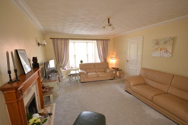 Lounge View 3 of Bryn Twr, Abergele LL22