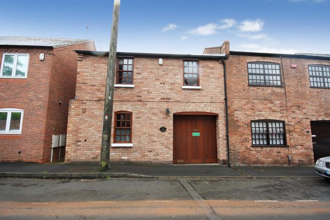 Thumbnail Property for sale in Trinity Street, Leamington Spa