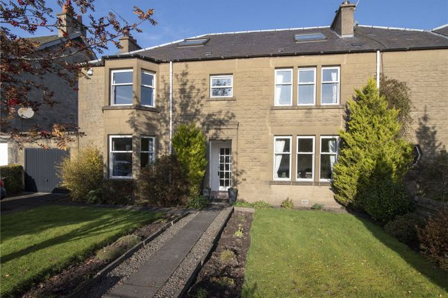 Thumbnail Semi-detached house for sale in Bellfield Road, Stirling