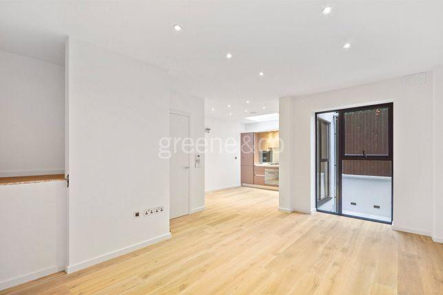 Thumbnail Property to rent in Pentonville Road, Islington, London