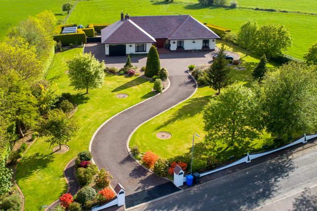5 bed detached house for sale in 419 Foreglen Road, Dungiven BT47