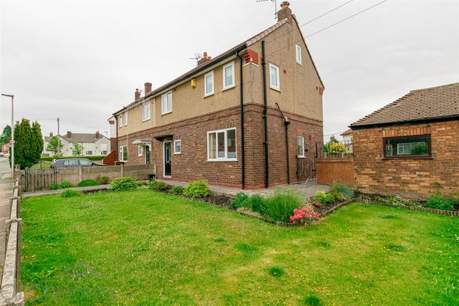 Semi-detached house for sale in Oxford Road, Atherton, Manchester