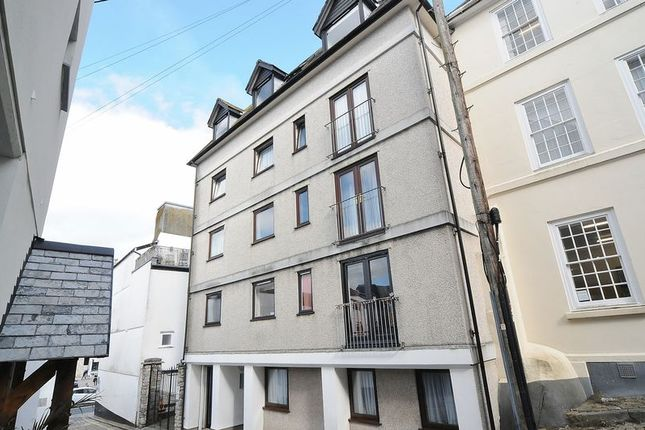 Thumbnail Flat for sale in Friars Lane, Plymouth