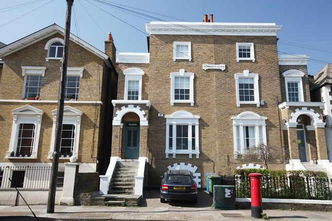 Thumbnail Semi-detached house for sale in Lyndhurst Way, London