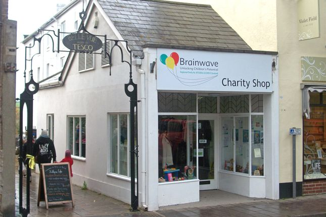 Thumbnail Office to let in West Street, Axminster, Devon