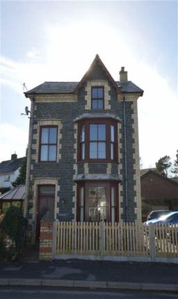 Thumbnail Detached house for sale in Myrtle Villa, Rhoshendre, Waunfawr, Aberystwyth, Ceredigion