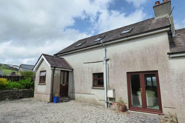 2 bed property to rent in Cwmdu, Llandeilo, Carmarthenshire SA19