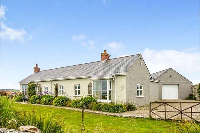 4 bed detached bungalow for sale in Kearney Road, Newtownards, Portaferry BT22