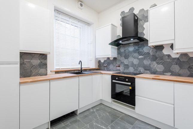 2 bed flat for sale in High Street, Arbroath, Angus DD111Hn DD11