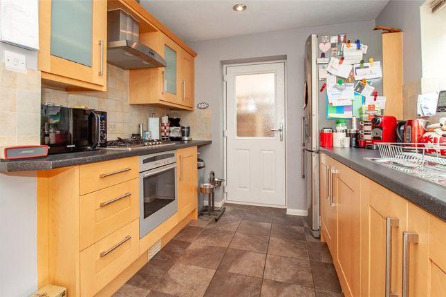 Kitchen Alt of Coppice Gardens, Yateley, Hampshire GU46