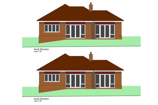 Elevations_1 of Abbot Road, Bury St. Edmunds IP33