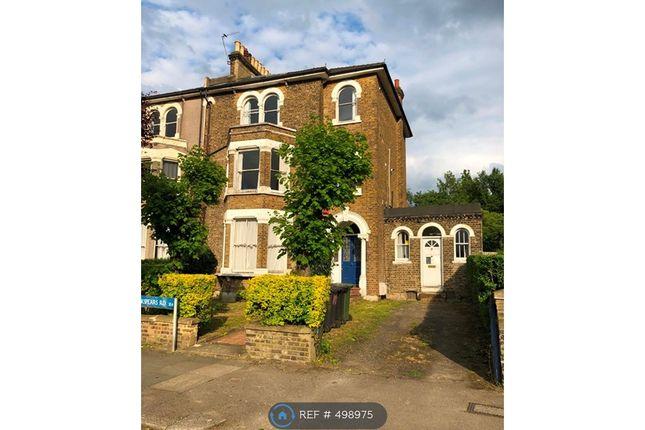 Thumbnail Semi-detached house to rent in Breakspears Road, London