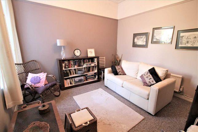 Sitting Room of Aberrhondda Road, Porth CF39