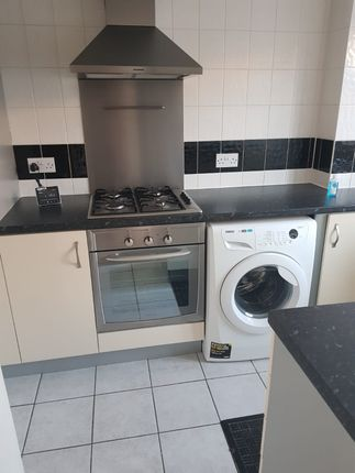 2 bed terraced house to rent in Francis Lane, Maidstone ME15