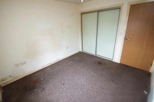 Bedroom of Federation Road, Burslem, Stoke-On-Trent ST6