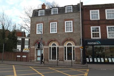 Thumbnail Retail premises to let in Ground Floor, 15, Bridge Street, Caversham, Reading, Berkshire