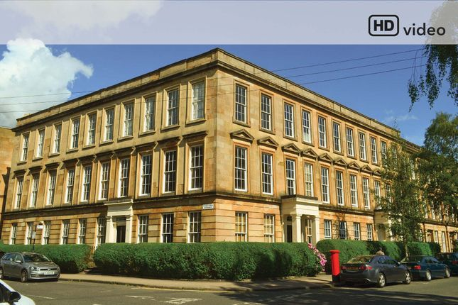 Thumbnail Flat for sale in St Vincent Crescent, Flat 2, Finnieston, Glasgow