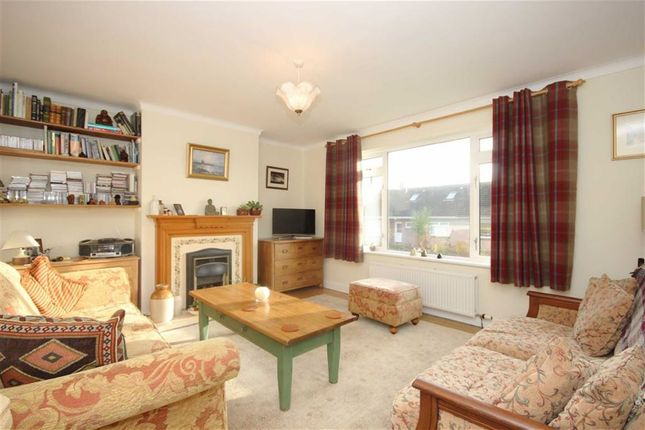 Thumbnail Semi-detached house for sale in 31, Mount Melville Crescent, Strathkinness, Fife