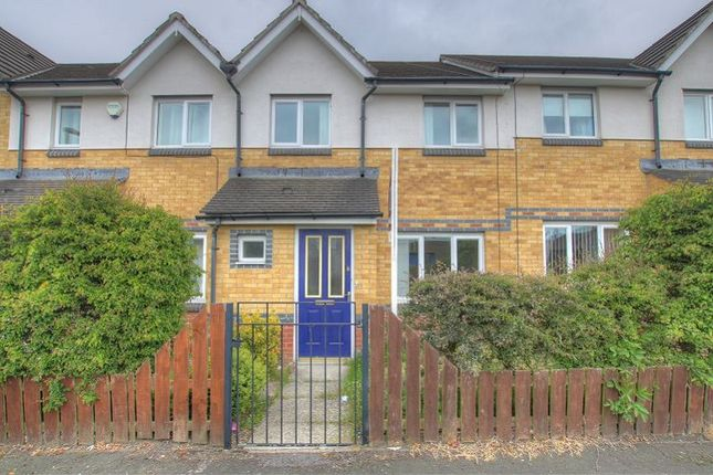 Thumbnail Property for sale in Crathorne Court, Burnopfield, Newcastle Upon Tyne