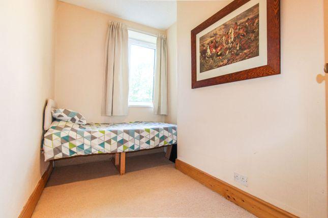 Bedroom Three of Walker Road, Torry, Aberdeen AB11