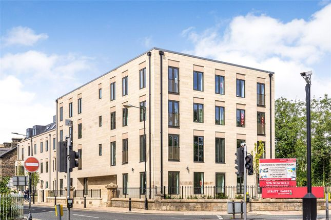 2 bed flat for sale in Southfield House, Station Parade, Harrogate, North Yorkshire HG1