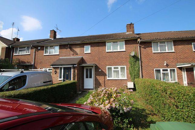 Thumbnail Semi-detached house to rent in Keiths Road, Hemel Hempstead