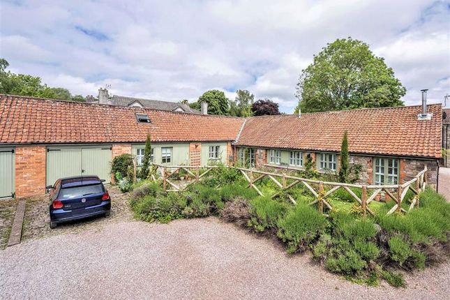 Thumbnail Semi-detached house for sale in Rogerstone Grange Barns, St Arvans, Chepstow, Monmouthshire