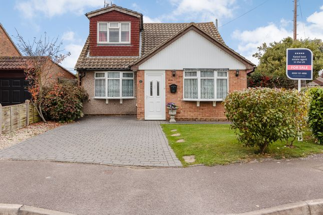 Thumbnail Detached house for sale in Hainault Avenue, Rochford, Essex