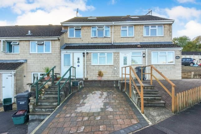 4 bedroom terraced house for sale in Bruton, Somerset, England