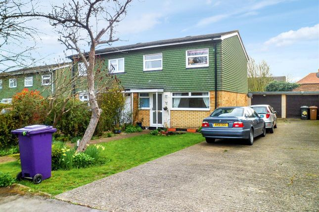 Property to rent in Romany Close, Letchworth Garden City