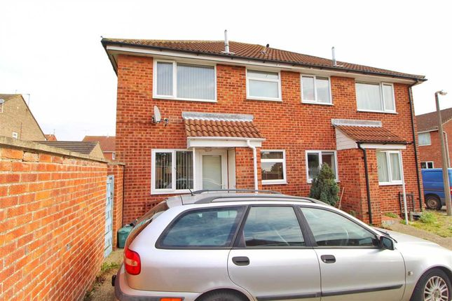 Thumbnail Property for sale in Henrietta Close, Wivenhoe, Colchester