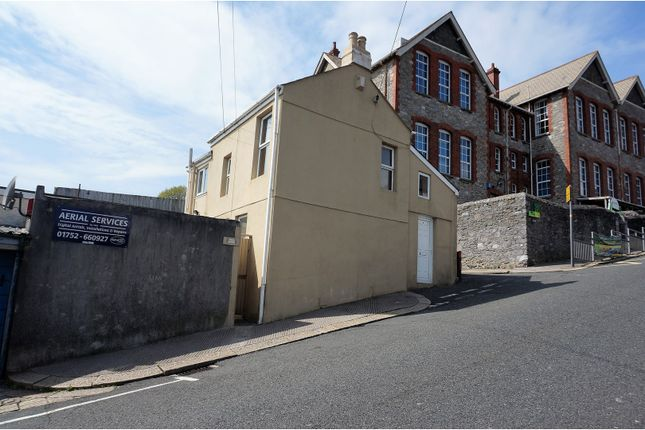 Thumbnail Detached house for sale in Bramley Road, Plymouth