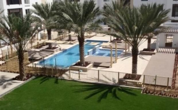 Thumbnail Property for sale in Two Bedroom Apartment In Almeria S, The Wave, Muscat