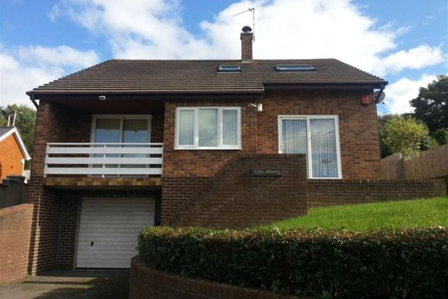 Thumbnail Property to rent in Llanon
