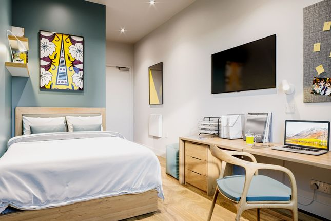 Thumbnail Flat to rent in 4 Bed Apartment At The Exchange, 16 Hotham Street, Liverpool, Merseyside