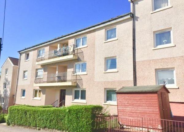 Thumbnail Flat for sale in Essenside Avenue, Drumchapel, Glasgow