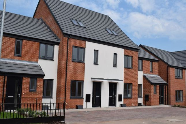 2 bed terraced house for sale in Ohio Gardens, Wolverhampton